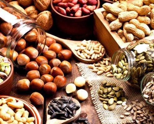 Best-Food - продукты здорового питания и долголетия