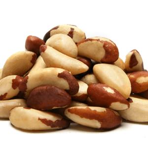 Бразилський орех - 1 кг.